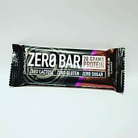 BioTech ZERO Bar 50g (Двойной шоколад)