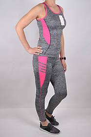 Женский спортивный костюм для фитнеса (A468-103)   6 шт.