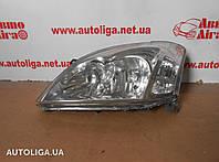 Фара левая TOYOTA Corolla (E120) 01-07