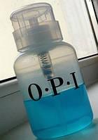 Помпа для жидкостей с дозатором O.P.I