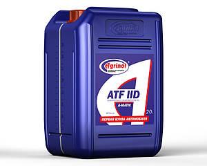 Агрінол ATF IID 10л