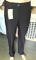 Женские строгие офисные брюки