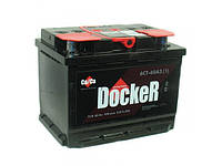 Аккумулятор Docker (Веста) 60 Ah