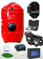 Necon Komplett-Technik SТ-40 - установка для очистки и дезинфекции воды в бассейне без хлора