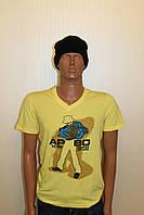 Мужская футболка T-Shirt APBO, фото 1