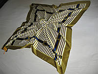 Платок Sonia Rykiel  шёлковый можно приобрести на выставках в доме одежды Киев
