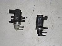 Клапан управления турбиной  Audi A6 2,5 TDI