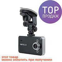 Видеорегистратор K6000-FULL HD 1