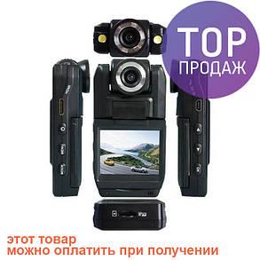 Видеорегистратор CarCam K2000. FullHD 1980х1080, фото 2