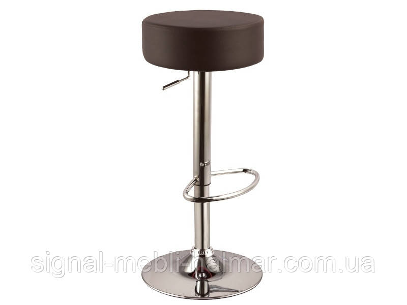 Барный стул A-042 Signal  коричневый