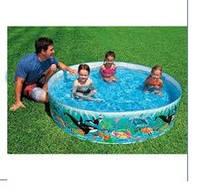 Детский каркасный бассейн Intex 56451
