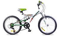 Велосипед подростковый FORMULA KOLT 20
