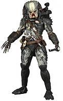 Фигурка Elder Predator от NECA оригинал и подделка