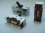 Переключатель ALPHA для пультов, контроллеров, фото 3
