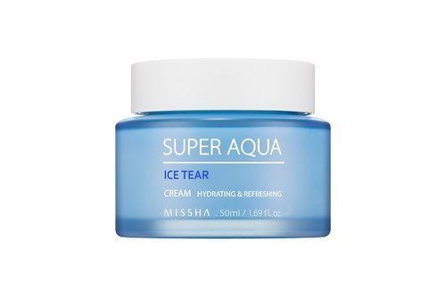 Увлажняющий крем MISSHA Super Aqua Ice Tear Cream, 50 мл