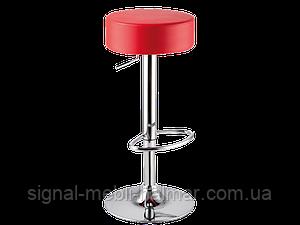 Барный стул A-042 Signal красный