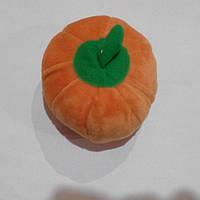Игрушка мягкая для собак мелких пород с пищалкой , фото 1