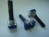 Потенциометр ALPS для пультов 30mm, 10k для Souncraft efx, фото 4