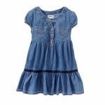 Платье для девочки Old Navy