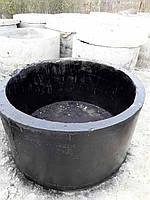 Кільце гідроізоляційне вібропресоване Н900 * Ø1500 * Ø1700мм, фото 1