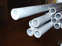 Алюминиевый профиль — труба круглая 20х2