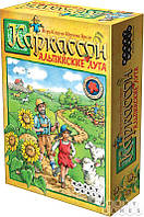 Настільна гра Каркассон. Альпийские Луга