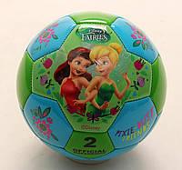 Мяч футбол FD001 80шт размер №2 PVC