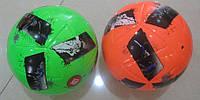 Мяч футбол M1710 30шт #5,PVC, 270 грамм, 3 цвета