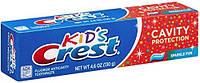 Паста зубная CREST KIDS SPARCLE FUN -130 г