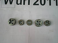 Плашка М 8х1.25