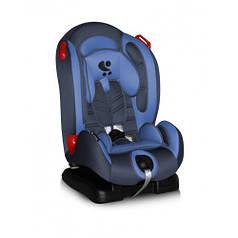 Автокресло детское Bertoni F1 Dark&Light Blue