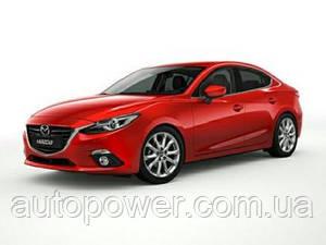 Фаркоп на Mazda 6 хетчбек/седан/универсал 2008-2012