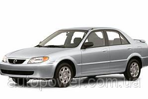 Фаркоп на Mazda 626 хетчбек/седан 8/1991-3/1997