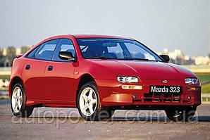 Фаркоп на Mazda 323 (BA) седан 1994-2000