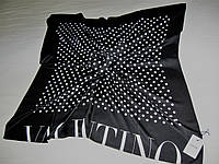 Платок Valentino шёлк, фото 1