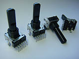 Потенциометр Matshushita b50k для пультов, Roland gw-8, фото 2