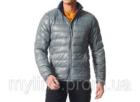 87f51f7a64538 Пуховик Adidas Light Down Jacket (ОРИГИНАЛ): продажа, цена в Киеве ...