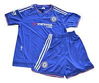 Футбольная форма  «Челси»  детская (Hazard)