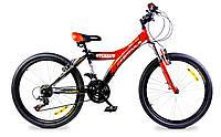 Велосипед подростковый FORMULA STORMY