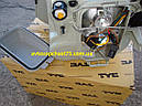 Фара Mercedes Vito правая до 2002 года выпуска (производитель Tyc, Тайвань) пневморегулировка, фото 2