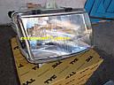 Фара Mercedes Vito правая до 2002 года выпуска (производитель Tyc, Тайвань) пневморегулировка, фото 5
