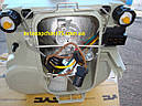 Фара Mercedes Vito правая до 2002 года выпуска (производитель Tyc, Тайвань) пневморегулировка, фото 7