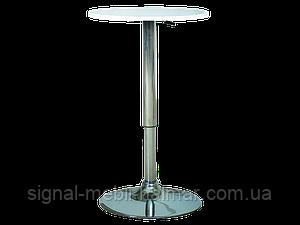 Барный стол B-500 Signal белый  (Signal)