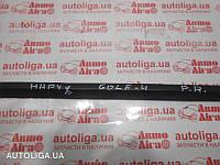 Накладка двери передней правой VOLKSWAGEN Golf IV 97-05 1J4853516