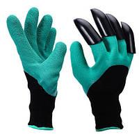 ХИТ! Перчатки - грабли с когтями; Предоплата (отгрузка в течении 10 дней).