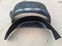 Подкрылки пара задних Мерседес Спринтер (2006-) Mecedes Sprinter