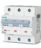 Автоматический выключатель Eaton PLHT-C80/3