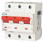 Автоматический выключатель Eaton PLHT-C100/3