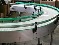Модульные транспортерные ленты Habasit