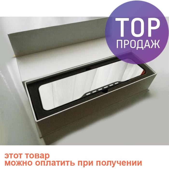 Зеркало заднего вида с видеорегистратором DVR-806 - БРУКЛИН интернет-гипермаркет в Киеве